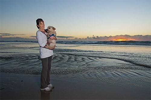 Dawn Portrait by Propertyshoot Photography Sunshine Coast