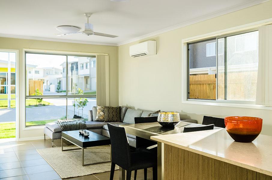 Sunny unit photo by Propertyshoot Photography Sunshine Coast