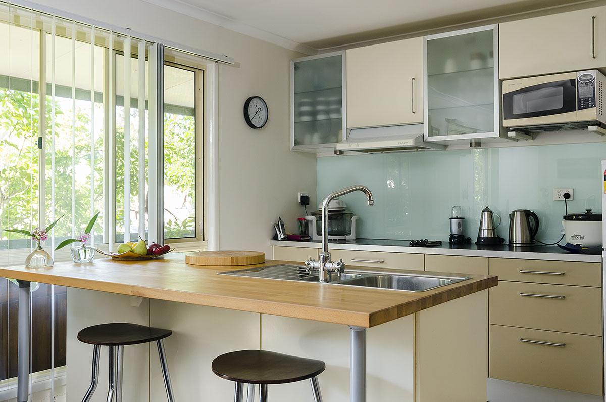 Kitchen by Propertyshoot