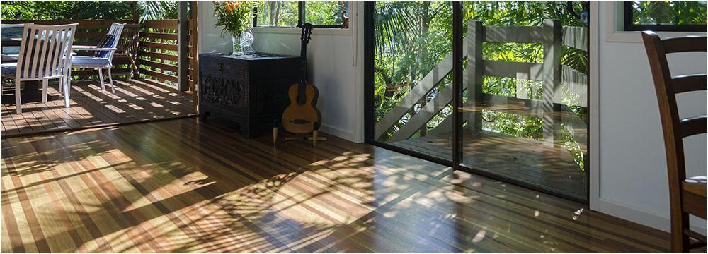photo of hardwood floor by Propertyshoot