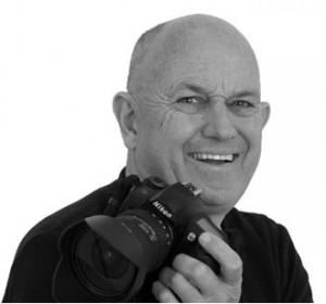 Jon Mays Portrait