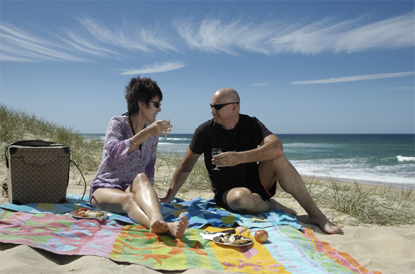 Beach Picnic Photo by Propertyshoot Photography Sunshine Coast