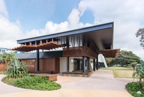 Architecture by Propertyshoot Sunshine Coast