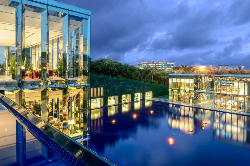 Hotel and Resort photography by Propertyshoot Sunshine Coast